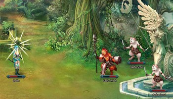 MMO & Multiplayer RPG | Free 2 Play Games | Page 15