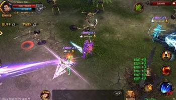 MU Origin | Free 2 Play Games
