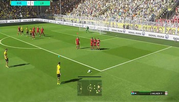 Pro Evolution Soccer 2019 Lite | Free 2 Play Games