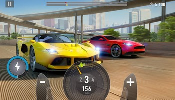 MMO & Multiplayer Racing | Free 2 Play Games