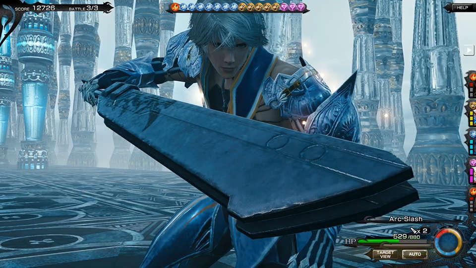 mobius final fantasy free 2 play games