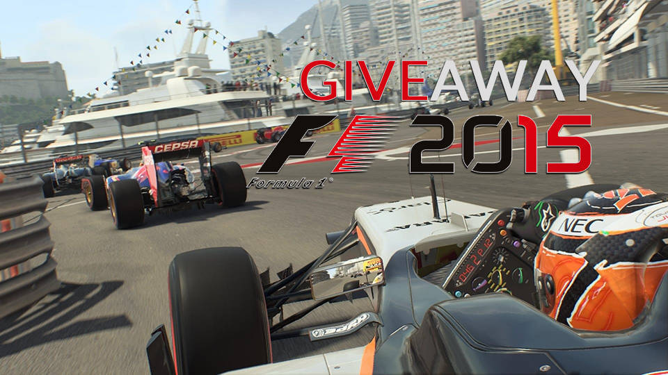 GameSessions Offering F1 2015
